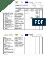 Planificacao Modular TIC2011-2012