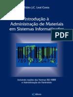 Introdução à Administração de Materiais Em Sistemas Informatizados_Nadia