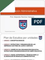 Planeación Administrativa Diapositiva_1