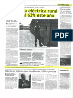 El Peruano y El Comercio 20.09.2011