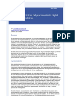 Aplicaciones Clinicas Procesamiento Digital de Imagenes