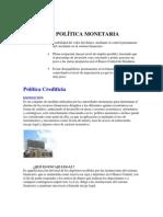 resumen politica crediticia[1]