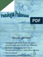 patologiapulmonar