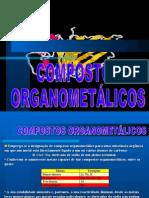 2-Compostos Organometálicos