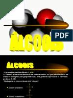 3-Álcoois e fenóis