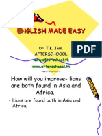 English Made Easy2