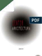 En Busca de La Sensibilidad en La Arquitectura
