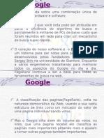 Porque Usar o Google - Arlenn
