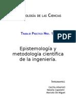 Metodología de las Ciencias