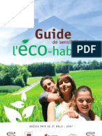 Guide Eco Habitat 35