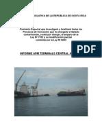Informe Final (APM Terminals)