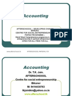 17 July Accounting