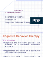 P Counselling Therapy