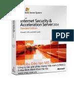 ISA Server Firewall 2004