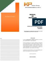 Manual de Induccin Corregido