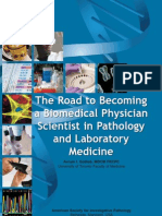 TheRoadBecomingA BiomedicalPhysicianScientist