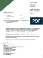 ITEM XX Lloyds Marine Design Appraisal Document