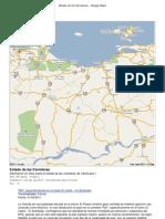 Estado de Las Carreteras - Google Maps