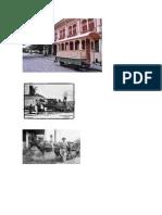 Antiguos Medios de Transporte de Guayaquil