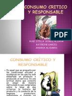 Consumo Critico y Resp on Sable Kt
