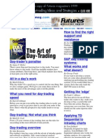 Futures Magazine - The Art of Day-Trading