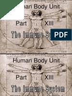 Part Xiii Immune System Hiv Aids Std s