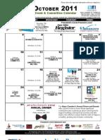 Napa Chamber E-Sheets September 2011