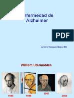 PS Enf. de Alzheimer