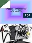 Trabajo Herramientas informáticos