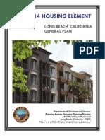 2008-2014 Housing Element