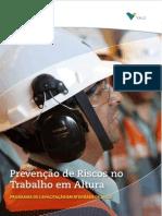 Prevenção de Risco no Trabalho em Altura