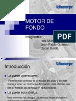 Motor de Fondo