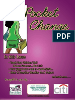 Pocket Change, Issue 1