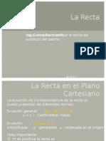 La_Recta