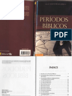Periodos Biblicos R. Riggs