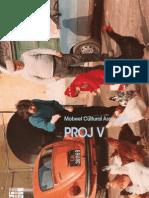 ProJ v(for Monitor)