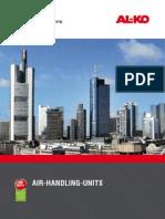 Al Ko Air Handling Units Catalog 2011