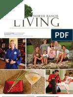 North Ranch Living - September 2011
