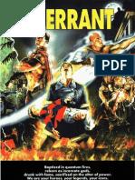 Aberrant RPG