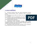 Buku Ajar PTD SMP an