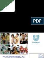PT Unilever Tbk