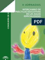 PRÁCTICA EDUCATIVAS EN AULA ESPECIAL