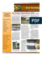 Growing People Newsletter - Fall 2007 - Part B