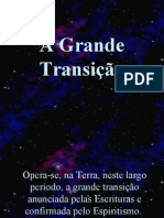 A Grande Transicao D Franco Psicografia