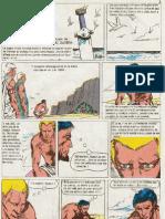 Nippur de Lagash - El Juicio de La Espada