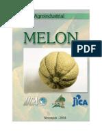 Cadena Melon