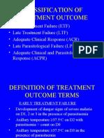 Changing Mal Treatment Policy-Prof L Salako