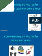 EPI e EPC