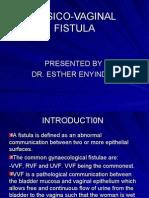 VVF Clinical Presentation 1
