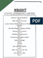 Insight October 2004